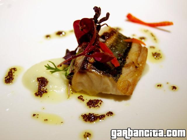 Garbancita® : Restaurante Enekorri - Pamplona