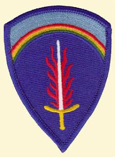 U.S. Army Europe patch