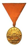 İstiklal madalyası veya madalyonu