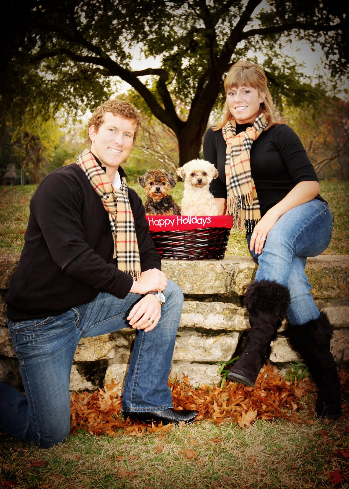 cool christmas photo ideas - ANNAE KLEIN PHOTOGRAPHY FIELDS CHRISTMAS SHOOT DALLAS