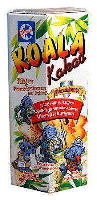 Ymmmy Kuchen Meister Koala Kakao