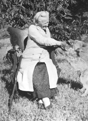 Susan Louisa Moir Allison