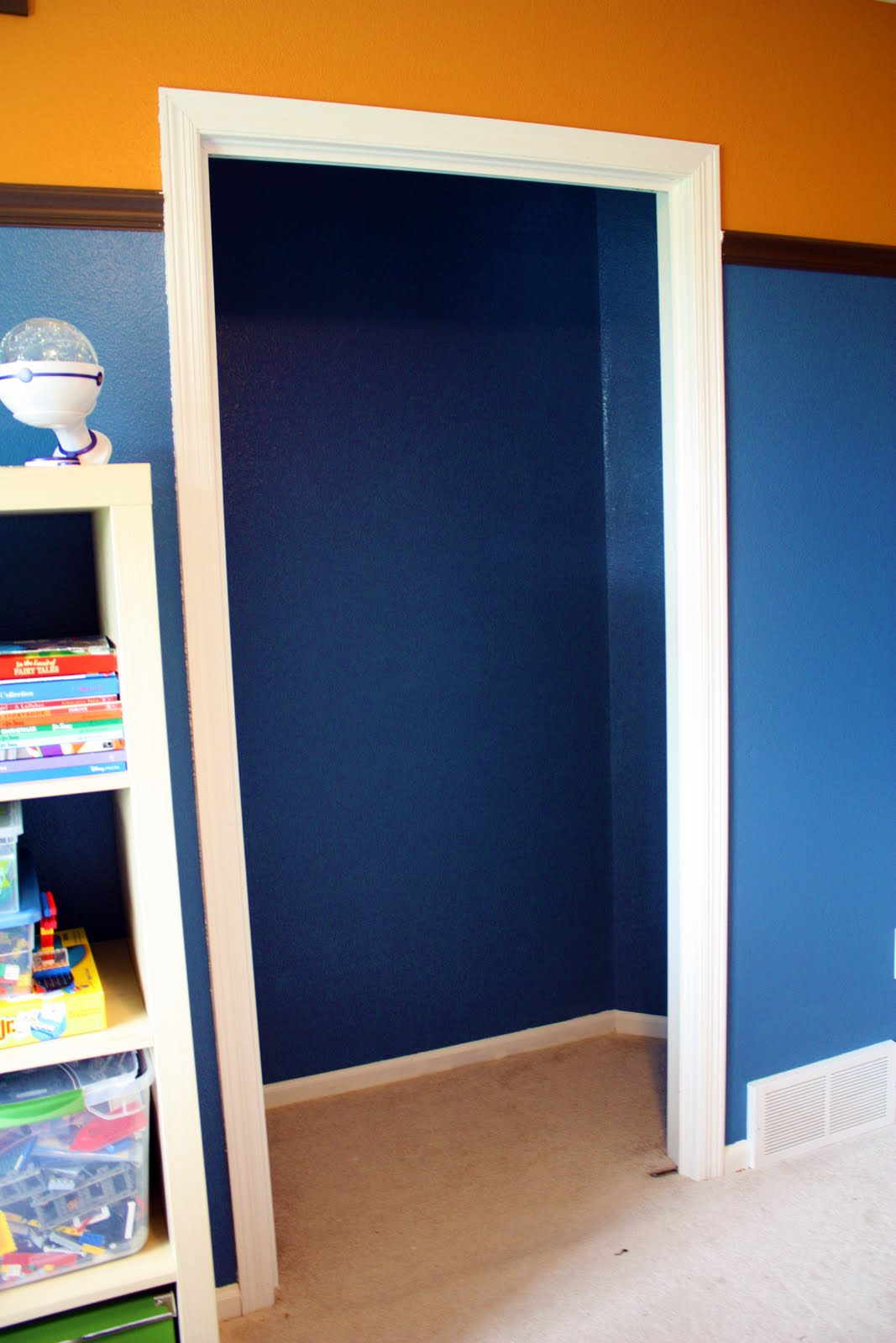 Iheart Organizing August Featured Space Bedroom Conquering Closets Part 1
