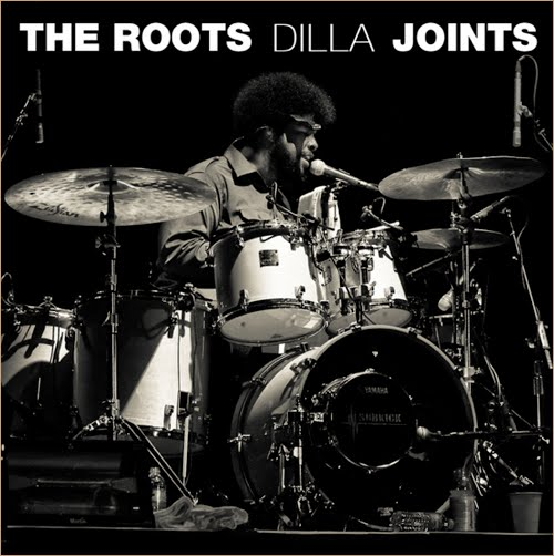 Rotten Vinyl The Roots Dilla Joints Mixtape