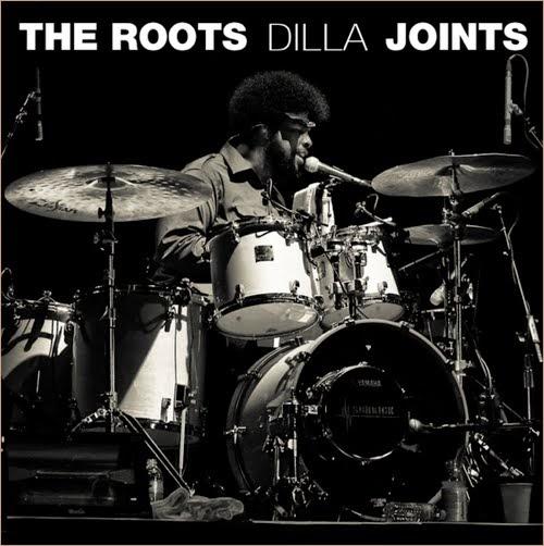 Rotten Vinyl The Roots Dilla Joints Mixtape