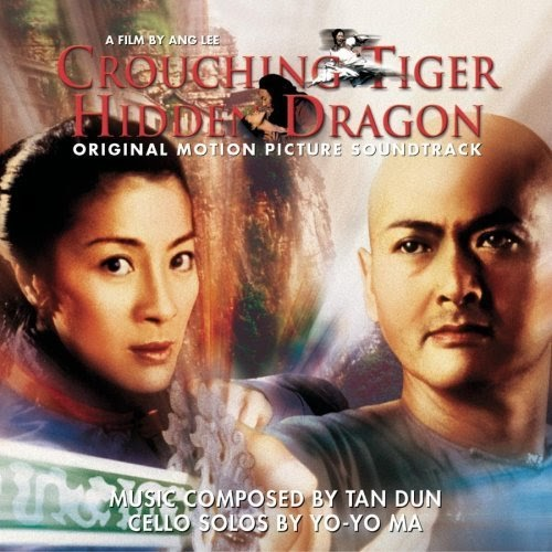 Ma Wo Duniya Hu Ringtone Download: AN DIE KINO MUSIK: Crouching Tiger, Hidden Dragon