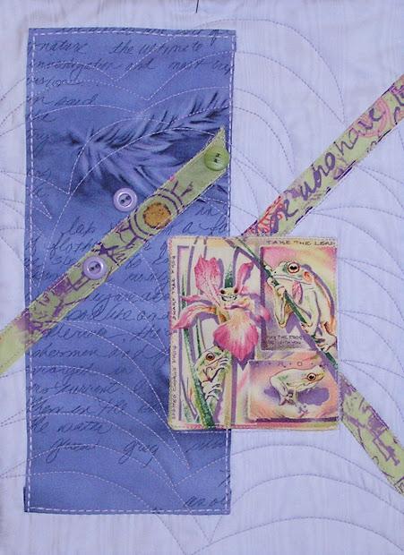Quilt Art Project