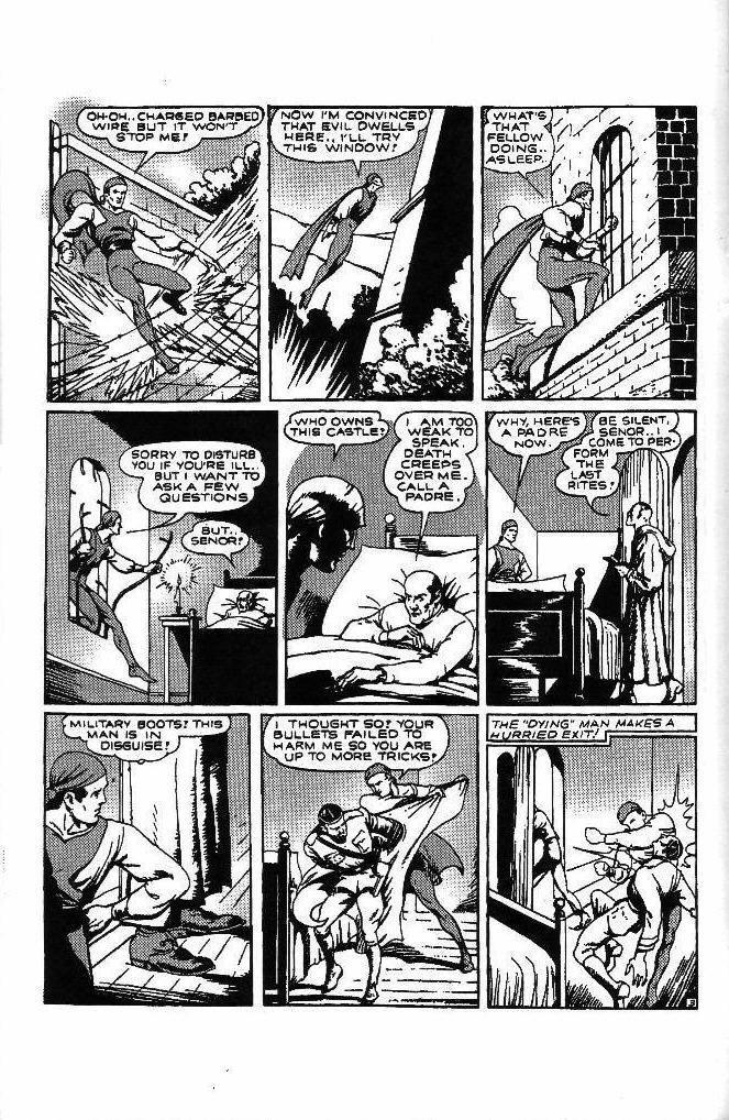 Read online Men of Mystery Comics comic -  Issue #46 - 24
