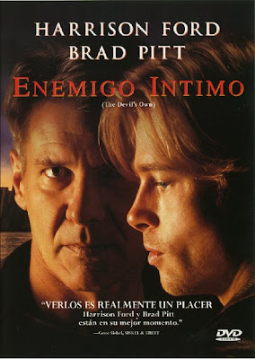 Enemigo Intimo (1997) | 3gp/Mp4/DVDRip Latino HD Mega