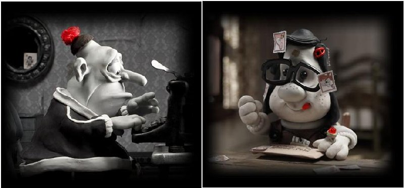 Happy Catholic Confuzzlement Abounds Reviewing Mary And Max