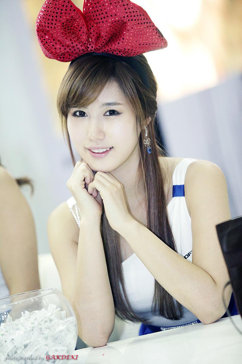 K-Gravure: Song Jina