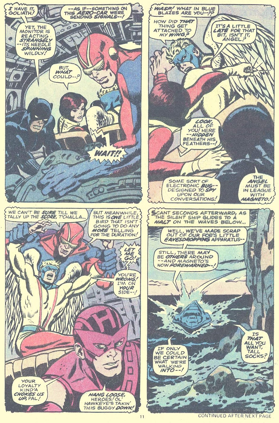 Marvel Triple Action (1972) issue 46 - Page 13