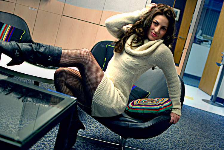 The Appreciation Of Booted News Women Blog Chrissy Russo