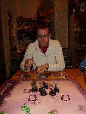 donjon et dragon table de rencontre