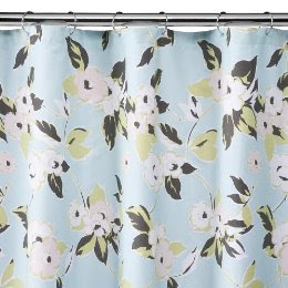 You paid more than me: Shower Curtains