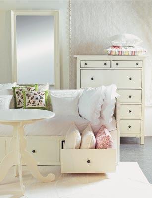 Guest Room Ikea Hemnes Daybed Decor Ideas Bedroom