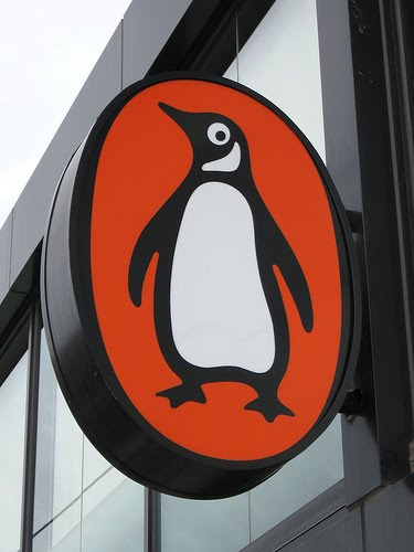 The Terrier And Lobster Penguin Group Logos