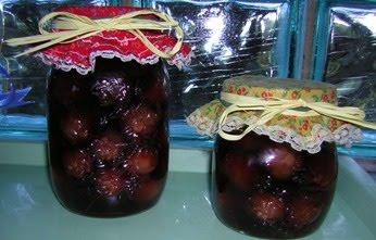 La ricetta delle ciliegie sotto spirito: dosi e passaggi ...