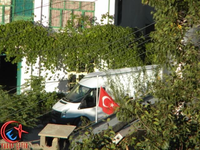 Dere Kasabası Görünümleri 19.09.2010