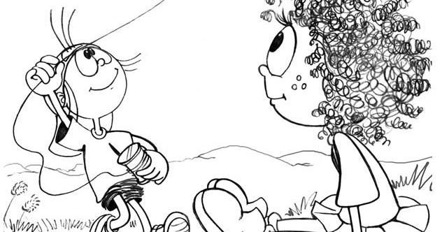 Historinhas Para Criancas Evangelicas Para Colorir Mig E Meg