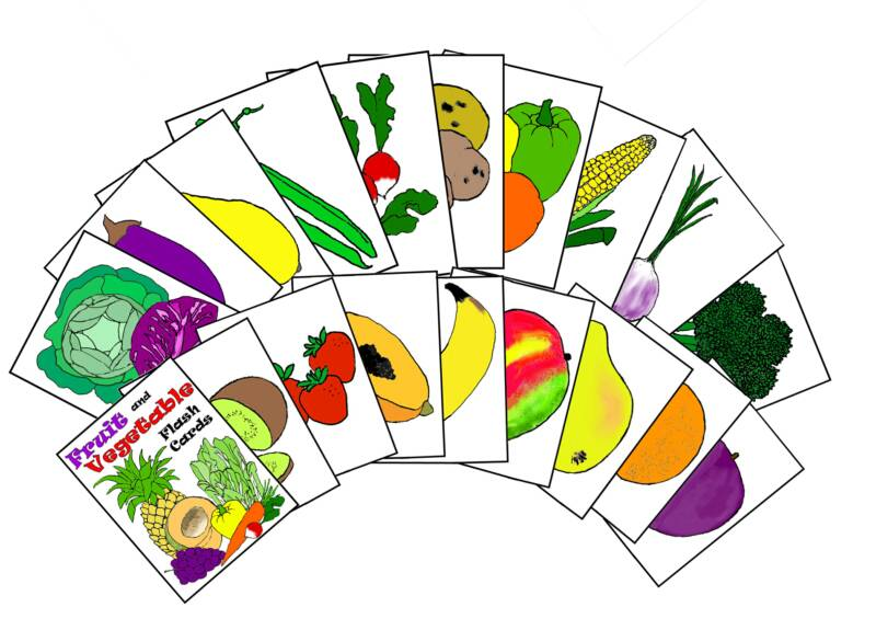 Kathy S Montessori Life Fantastic Fruitty Fruit And