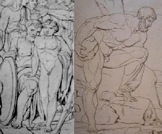 Dibujo y Creacin INTRODUCCIN TERICA AL DIBUJO ANALTICO