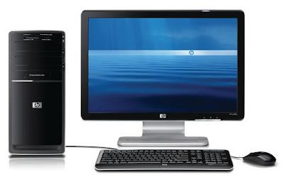 HP Pavilion p6000 pictures ~ Gadget News