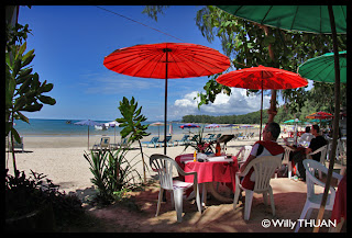 Nai Yang Beach in Phuket