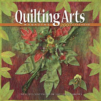 Quilting Arts Magazine 2007