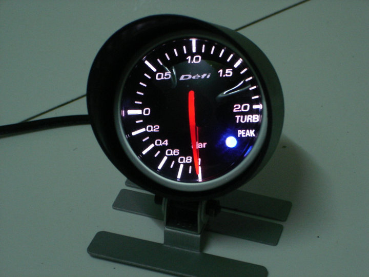 0opz motorsport accessories defi meter auto timer na turbo. Black Bedroom Furniture Sets. Home Design Ideas