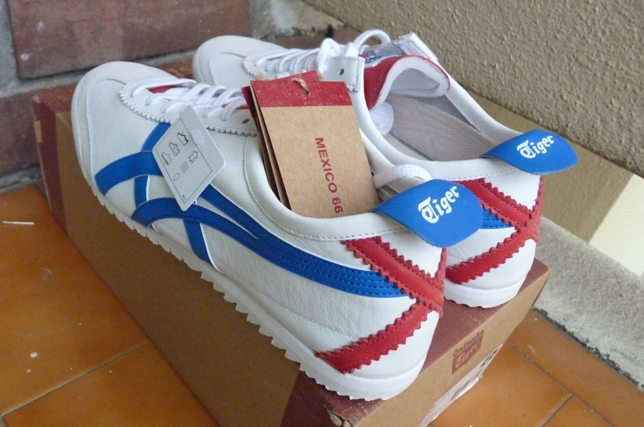 special section a few days away united kingdom CARI KASUT: Offer! Onitsuka Tiger Mexico 66 DX Original