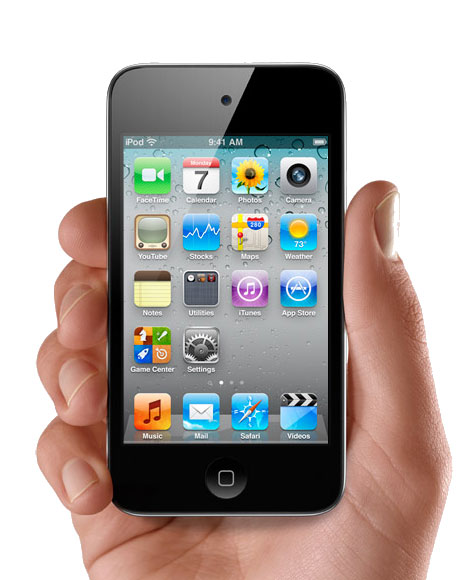 goodsncheap apple ipod touch gen 4 full review. Black Bedroom Furniture Sets. Home Design Ideas