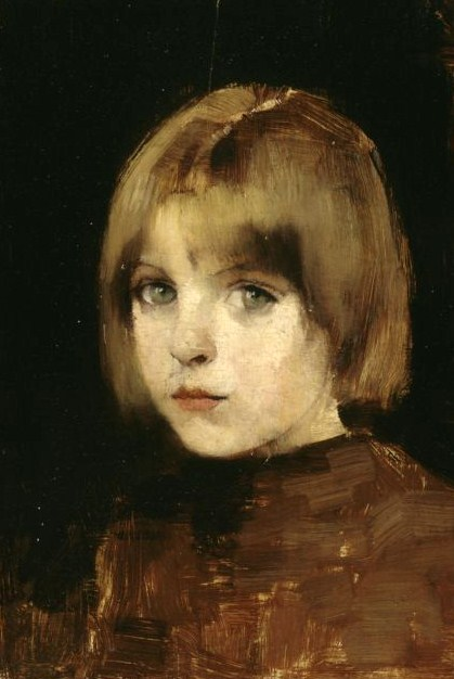 It's About Time: Woman Artist - Helene Schjerfbeck (1862 ...
