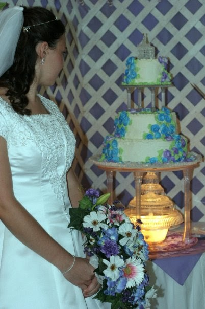 my wedding cake was ugly cakefullness my wedding cake 17691