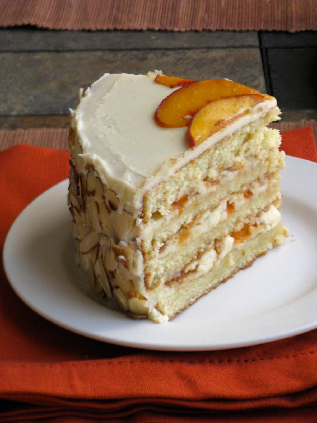Apricot Buttercream Frosting Recipe