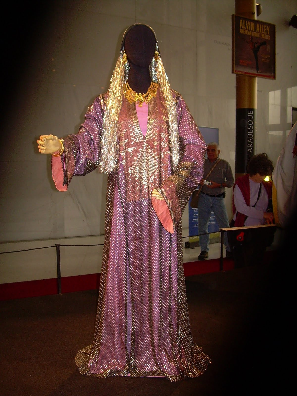 Costume History Is Fun Brides Of The Arab World Egypt