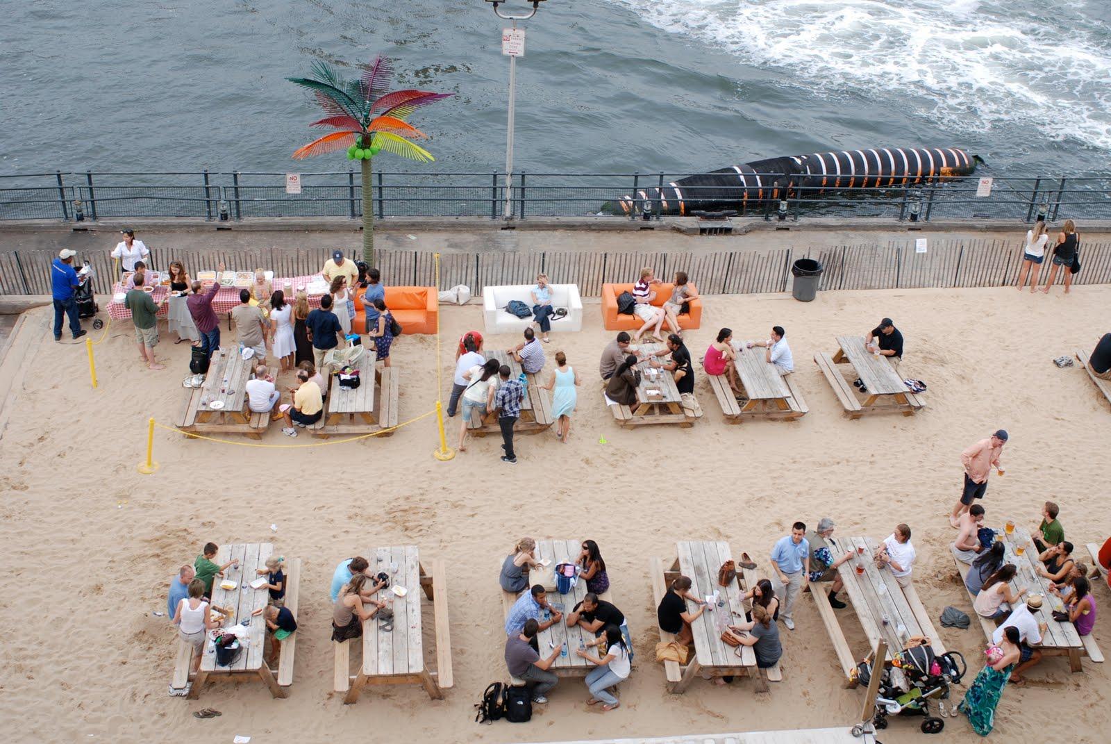 Taxi Manhattan Beach The Best Beaches In World