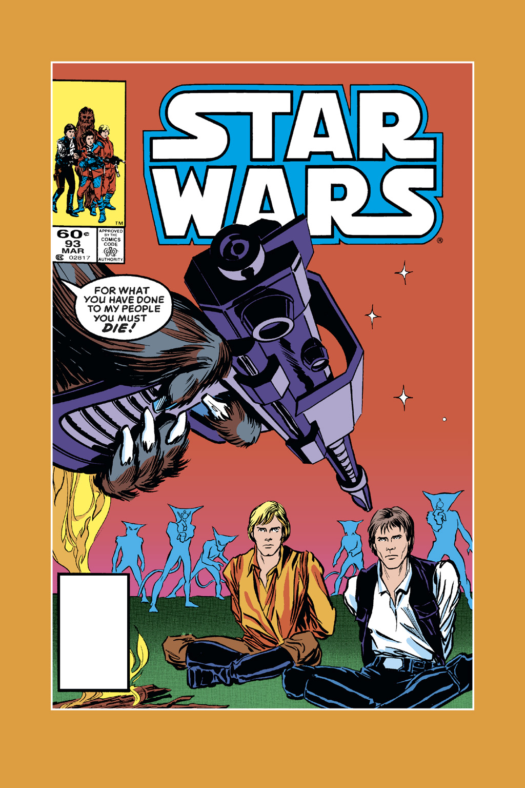 Read online Star Wars Omnibus comic -  Issue # Vol. 21 - 182