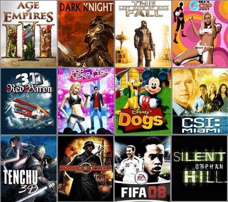 Descargar Todos Los Juegos Nokia 5200 Gratis Aqui