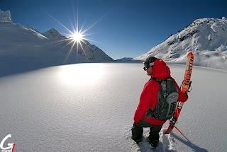 wintersport lastminute