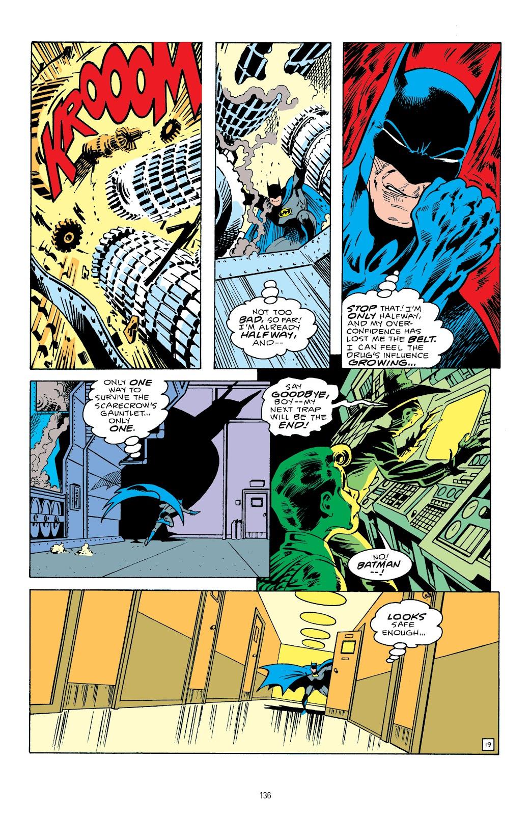 Read online Batman Arkham: Scarecrow comic -  Issue # TPB (Part 2) - 36