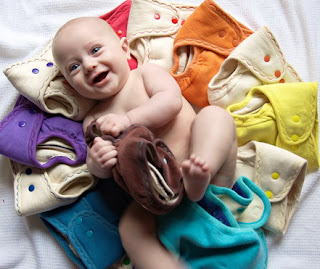 Image result for bilangan cloth diapers diperlukan
