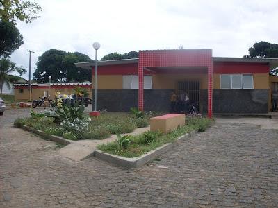 Resultado de imagem para hospital de ubatã