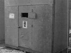 Punish box