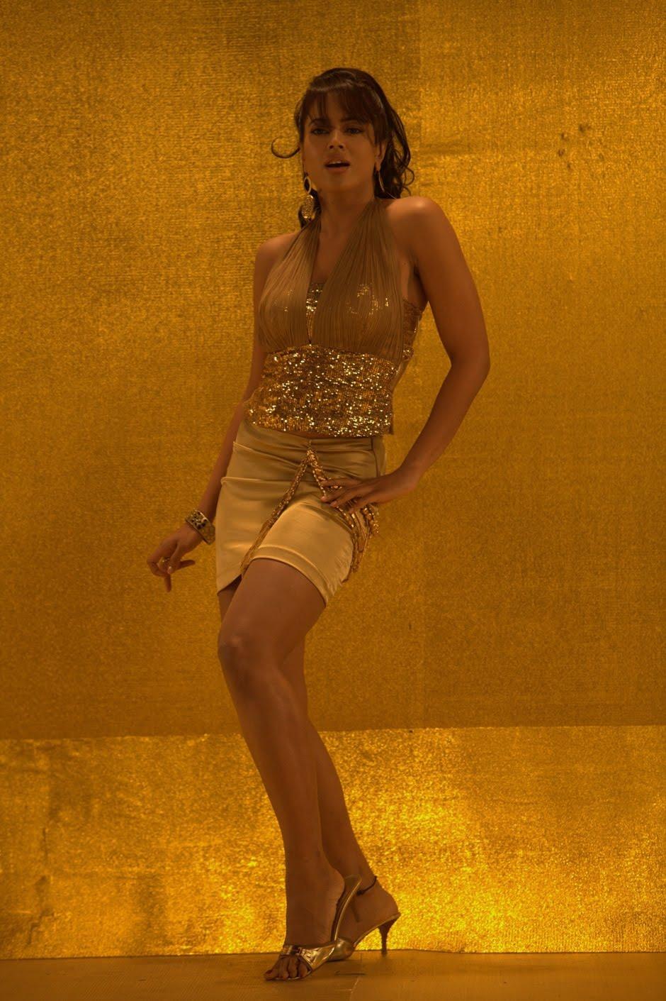Hot Sexy Sameera Reddy Photos Latest Stills - Actress Shots-6851