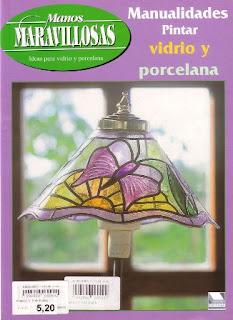 Manos Maravillosas Vidrio y Porcelana