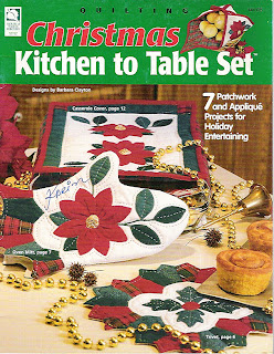 Quilting Chistmas