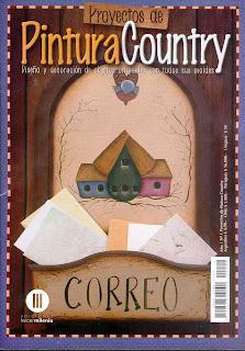 Pintura Country Nro. 1