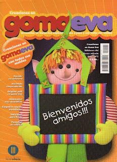 Goma Eva Nro. 2