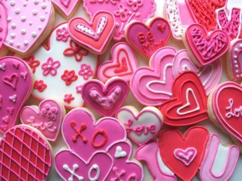 Glitterista A Pink Green Valentine S